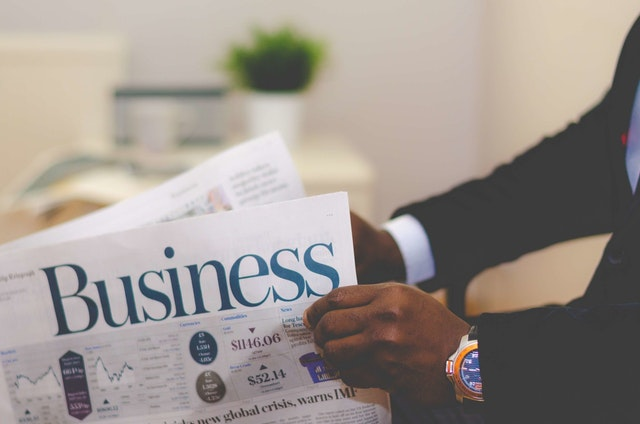 What Should You Know About Business Tax